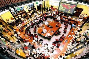 Hơn 36.000 tỷ đồng được huy động từ đấu thầu trái phiếu Chính phủ