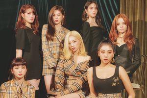CLC comeback: Nhạc hay nhưng netizen lại đồng loạt nhắc tên… một girlgroup khác