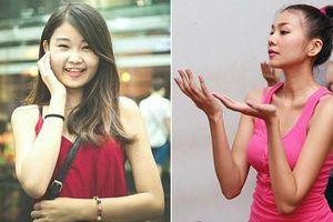 Ngắm mặt mộc không son phấn của dàn Hoa hậu Việt tuổi Hợi