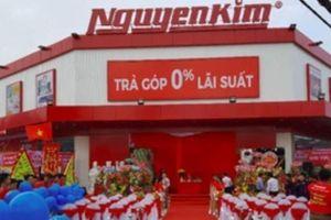 Bắt tạm giam nguyên phó giám đốc Nguyễn Kim ở Hậu Giang
