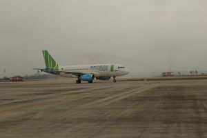 Bamboo Airways mở đường bay tới Vân Đồn ngay trước Tết