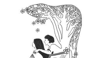 Xuân trong thơ Nguyễn Hồng Vinh