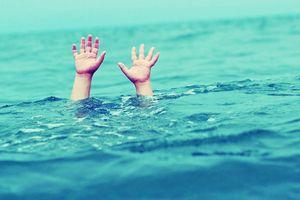 Hai chị em tử vong dưới đập nước