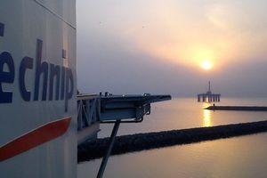TechnipFMC giành được hợp đồng trị giá hơn 500 triệu euro với ExxonMobil