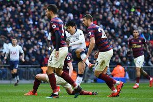 Son Heung-min quá 'son', Tottenham thắng nghẹt thở