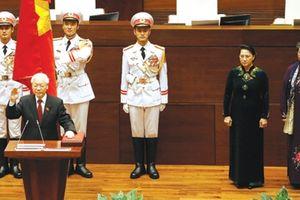Tổng bí thư, Chủ tịch nước: Sự kỳ vọng của nhân dân