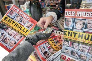 Nhà báo nổi tiếng bị phát hiện gian dối trong nhiều năm