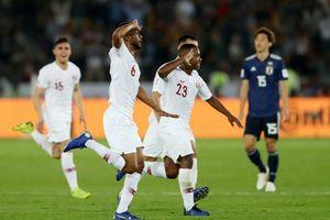 ĐT Qatar vô địch Asian Cup sau thắng lợi 3-1 trước Nhật Bản