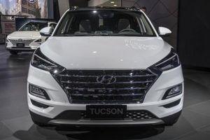 Hyundai Tucson N được xác nhận sẽ có ít nhất 340 mã lực