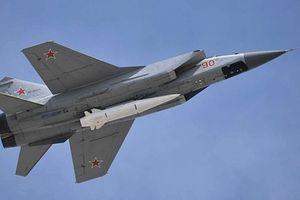 Nga gấp rút trang bị Avangard và Kinzhal cho quân đội sau khi Mỹ rút INF