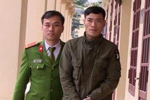 Bắt nhanh đối tượng giết người cướp tài sản tại huyện Hậu Lộc