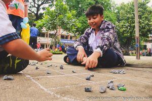 Dự án 'Ngày xưa': Giúp người trẻ hiểu Tết để yêu Tết