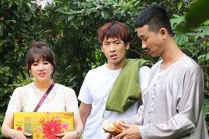 Chỉ vì điều này, Hải Triều trở thành 'nỗi ám ảnh' của Hari Won và Tuấn Trần