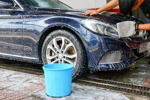 Rửa xe 'chặt chém': Niềm vui hay nỗi buồn ngày cận Tết?