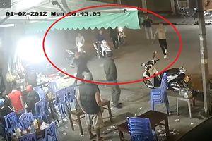 Bắt nhóm côn đồ truy sát nhiều người ở Sầm Sơn