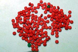 Chặt đứt 2 đường dây ma túy thu 53.000 viên hồng phiến