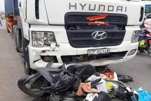 Ngày thứ 2 nghỉ Tết Kỷ Hợi, 17 người chết vì tai nạn giao thông, xử phạt 3,3 tỷ