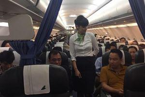 Bamboo Airways tăng chuyến bay đêm dịp cao điểm Tết