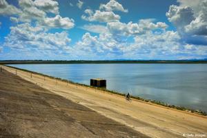 Khối thiên thạch nặng hơn 1 tấn vừa rơi xuống lãnh thổ Cuba