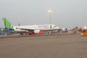 Bamboo Airways sẽ tăng cường bay đêm chặng TP Hồ Chí Minh - Hà Nội