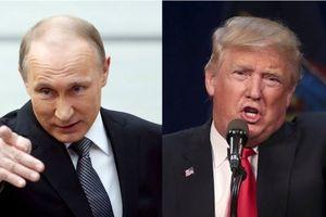 Mỹ rút khỏi INF, Nga đình chỉ hiệp định, khẳng định đối phó