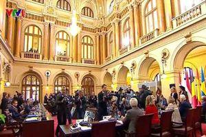 EU và NATO nỗ lực cứu vãn Hiệp ước INF