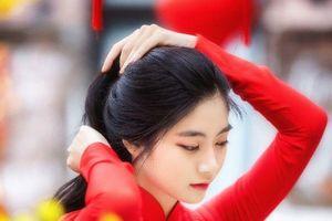 Miss Teen Nam Phương: 'Tết sợ nhất là phải nghe câu nói chia ly'