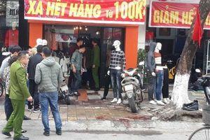 NHỮNG VỤ ÁN RÚNG ĐỘNG DƯ LUẬN TUẦN QUA: Nam thanh niên bị đánh tử vong vì bị nghi trộm đào Tết, mất mạng do xem cãi nhau