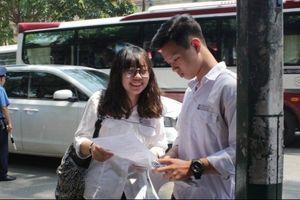 Hà Nội dẫn đầu cả nước trong kỳ thi chọn học sinh giỏi quốc gia