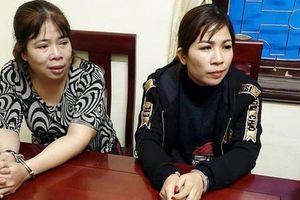 Hành trình truy bắt 2 chị em ruột trốn nã tội mua bán ma túy