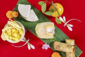 7 nhà hàng ở Hà Nội mở cửa xuyên Tết dành cho người 'lười' nấu nướng