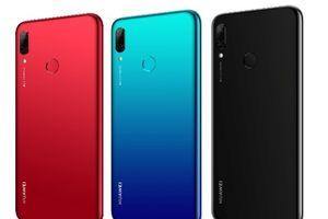 Huawei P Smart ra mắt thị trường mới với tên gọi Huawei nova lite 3
