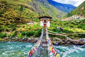 8 địa điểm Châu Á bạn nên ghé thăm