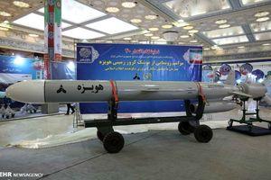 Iran thử thành công tên lửa hành trình mới có tầm bắn 1.300 km