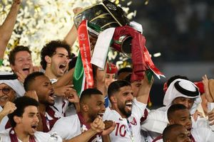 Báo châu Á: Vô địch Asian Cup, bóng đá Qatar sẽ thăng hoa tại World Cup 2022