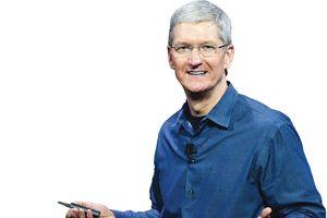 Tại sao Apple là công ty sáng tạo nhất hành tinh?