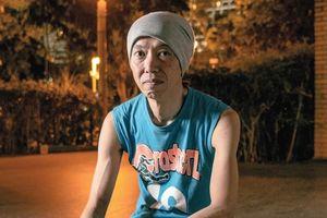 Chọn sống vô gia cư giữa Hong Kong hoa lệ để tìm hạnh phúc