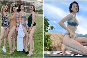 Phát sốt vì nhan sắc 4 chị em nhà bạn gái tin đồn Sơn Tùng M-TP