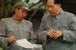 9 người Mao Trạch Đông tin tưởng nhất những năm cuối đời