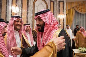 Độc đáo trang phục hoàng gia các nước trên thế giới