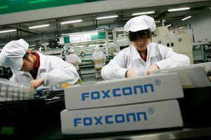 Foxconn kiếm lời từ thương hiệu điện thoại Nokia