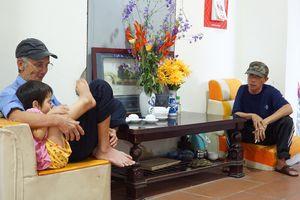 Ăn Tết trong Ngôi nhà yêu thương ở Hải Phòng