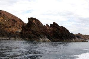 Chơi Tết: Đến Quy Nhơn ngắm Eo Gió, Mũi Vi Rồng