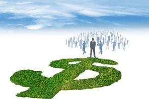 Xu hướng phát triển thị trường trái phiếu xanh trên thế giới và kinh nghiệm cho Việt Nam