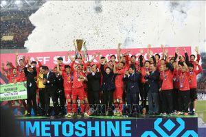 Thể thao Việt Nam tập trung mọi nguồn lực, nâng cao thành tích các môn trọng điểm