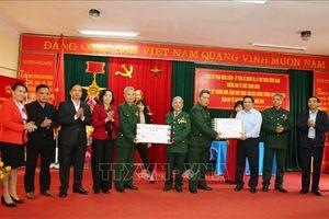 Trưởng Ban Tổ chức Trung ương Phạm Minh Chính thăm, chúc Tết các đối tượng chính sách tại Ninh Bình