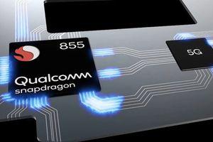 Điểm mặt 4 smartphone sở hữu sức mạnh Snapdragon 855