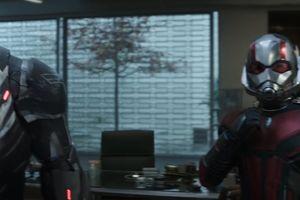 'Avengers: Endgame': Hàng loạt chi tiết quan trọng được Marvel tiết lộ trong 30 giây trị giá 116 tỷ đồng ở SuperBowl 2019