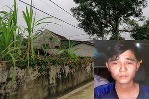 Bố nghi phạm cứa cổ tài xế taxi ở Hà Nội: 'Tôi không nghĩ nó đi giết người'