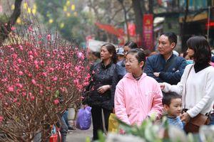 Hương Xuân, vị Tết trong trang viết của Nguyễn Minh Châu